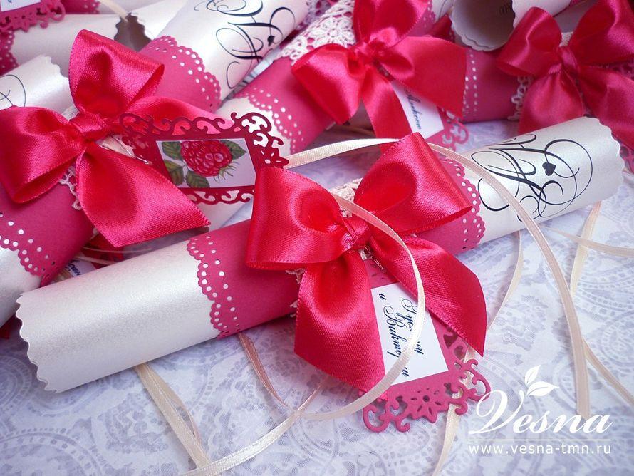 Фото 10532434 в коллекции Портфолио - Vesna-Art - аксессуары для свадьбы