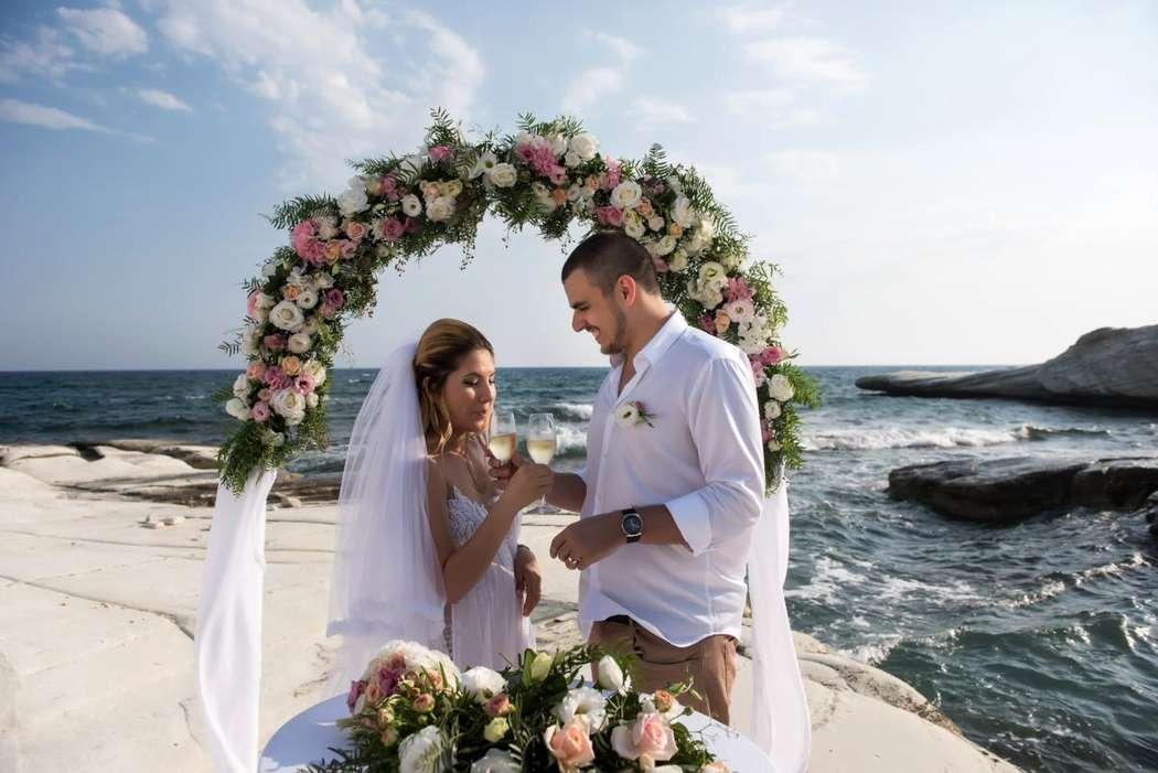 Фото 12771148 в коллекции Портфолио - A-Wedding - свадьба за границей