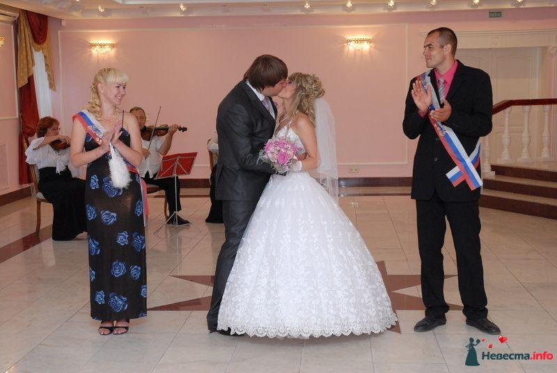 Фото 117864 в коллекции День свадьбы - Собчуля
