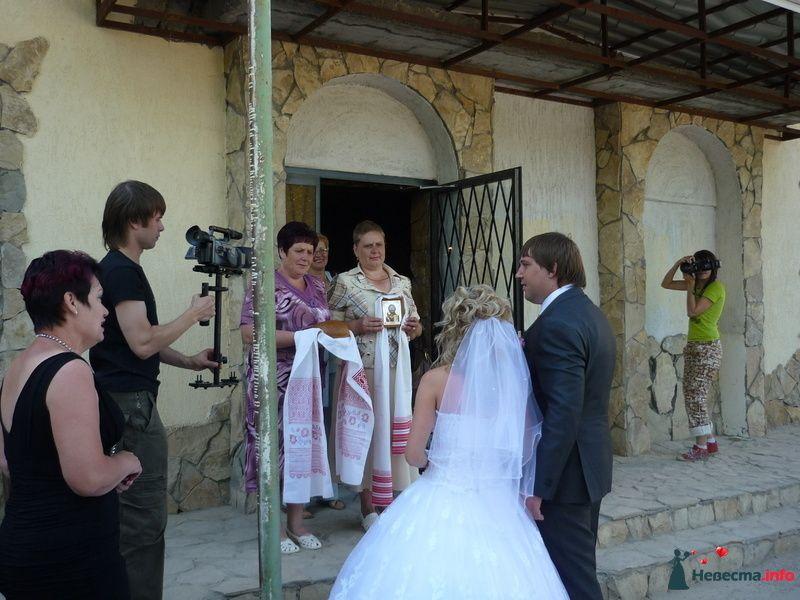 Фото 121587 в коллекции День свадьбы - Собчуля