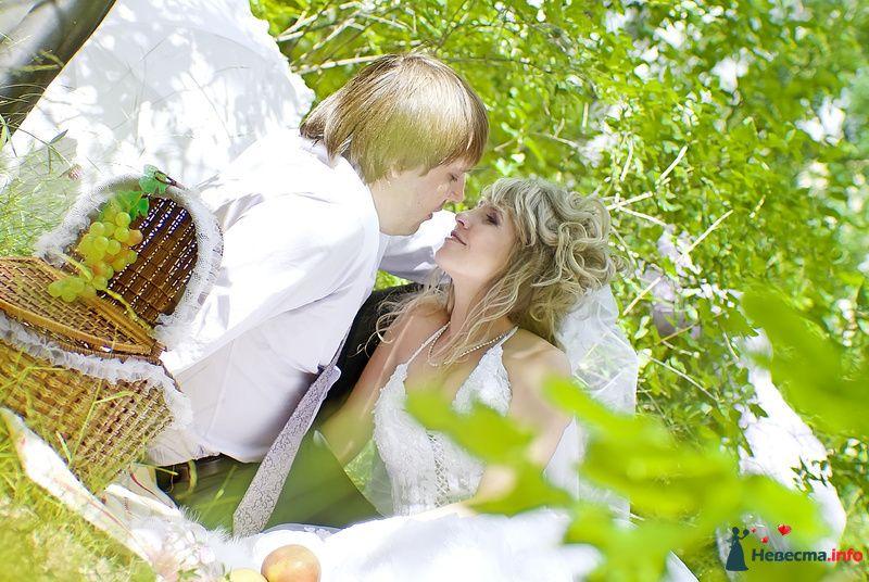 Фото 122599 в коллекции День свадьбы - Собчуля
