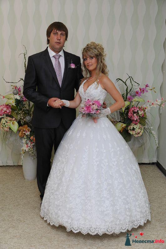 Фото 129952 в коллекции День свадьбы - Собчуля