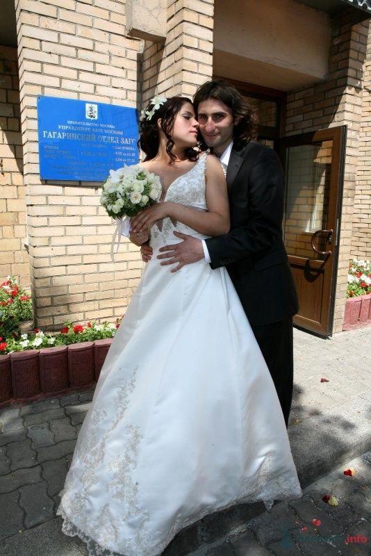Фото 42164 в коллекции продаю свадебное платье - dariaerl