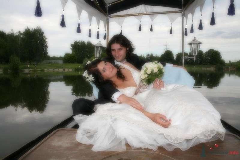 Фото 42171 в коллекции продаю свадебное платье - dariaerl