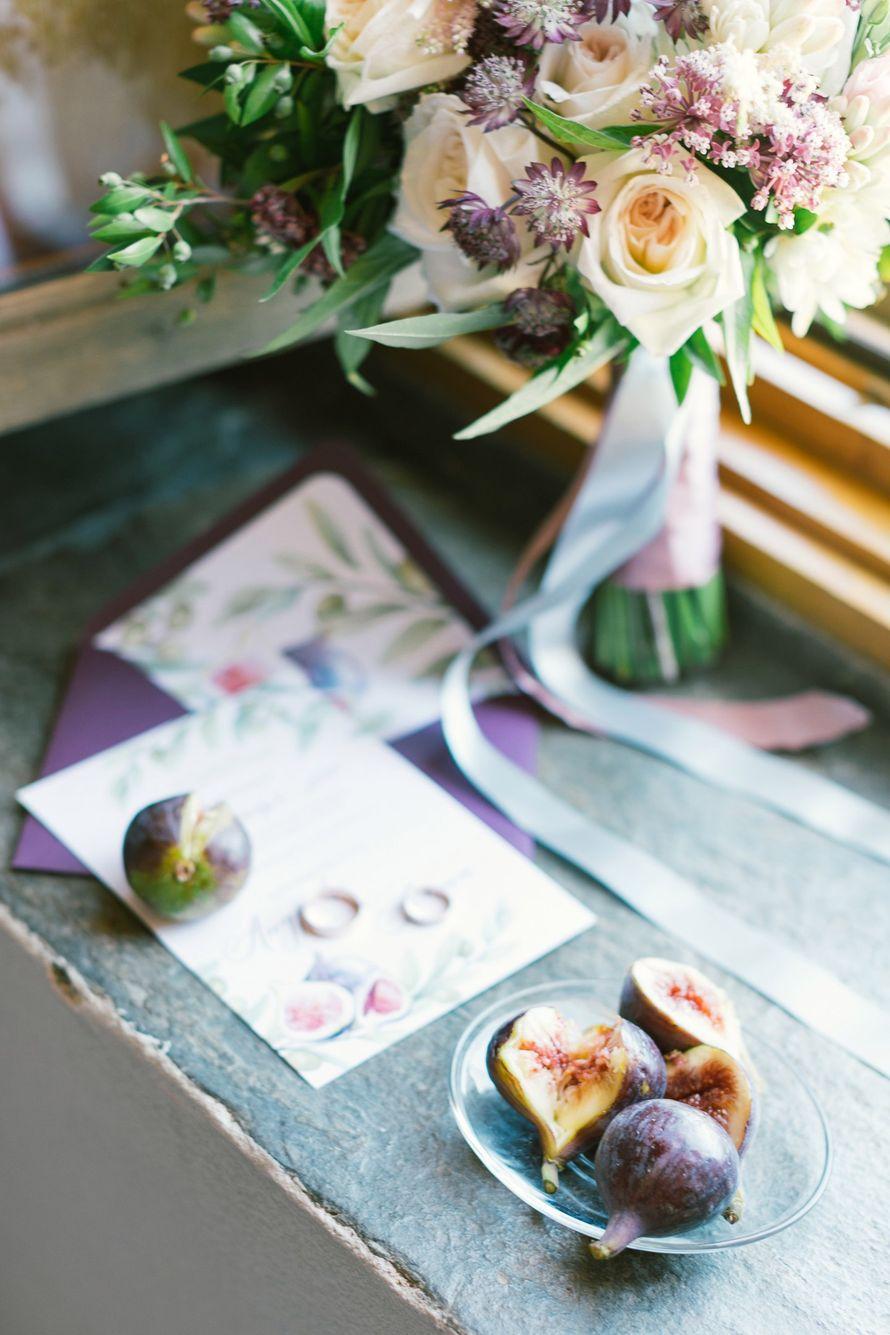 """Фото 15719858 в коллекции Портфолио - Греческое свадебное агентство """"WedInGreece"""""""