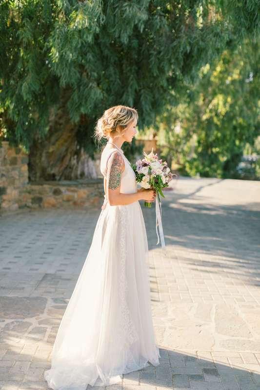 """Фото 15719862 в коллекции Портфолио - Греческое свадебное агентство """"WedInGreece"""""""