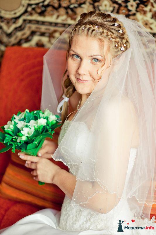 Фото 105679 в коллекции Wedding - Olga***