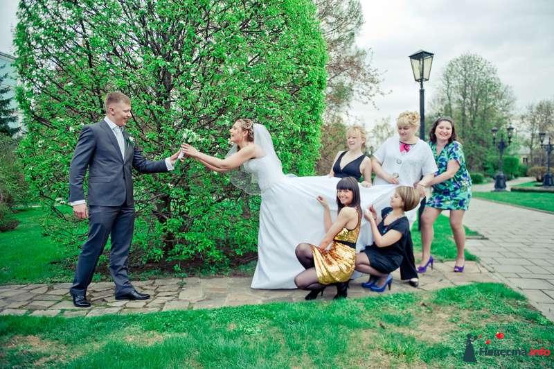 Фото 109587 в коллекции Wedding - Olga***