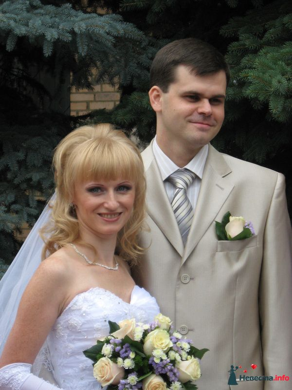 Фото 126231 в коллекции свадьба - Jenny