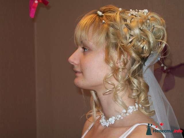 Фото 92050 в коллекции Мои фотографии - Невеста01
