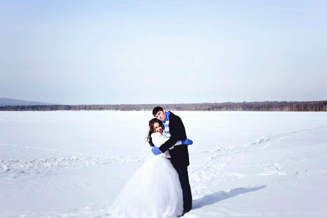 Фотосессия зима в иркутске