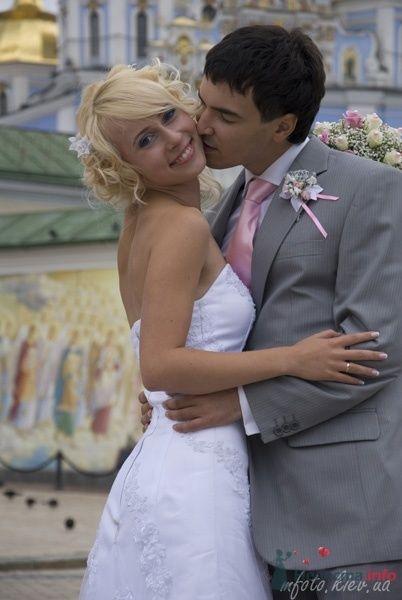 Свадебные фотографии - фото 45580 6091987