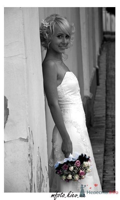 Свадебные фотографии - фото 45588 6091987