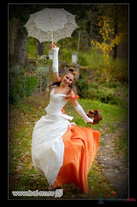 """Фото 45331 в коллекции Бал молодых семей - """"Все для свадьбы"""" - салон аксессуаров и услуг"""