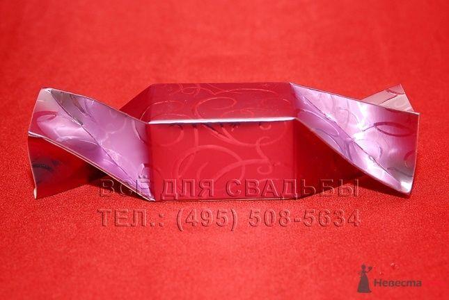 Фото 53233 в коллекции Бомбоньерки и подарки для гостей