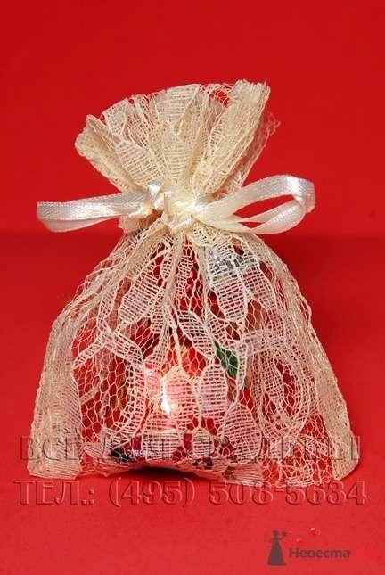 """Фото 53237 в коллекции Бомбоньерки и подарки для гостей - """"Все для свадьбы"""" - салон аксессуаров и услуг"""