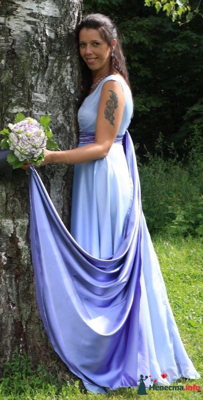 Фото 119930 в коллекции Необычный цвет - Швея Наталья Рассказова