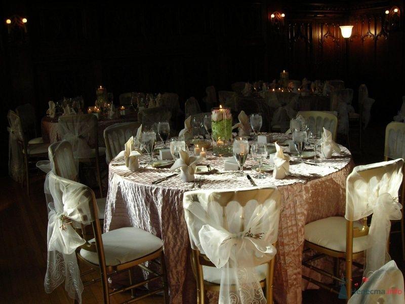 Фото 44128 в коллекции Недорогая свадебная флористика - Невеста01