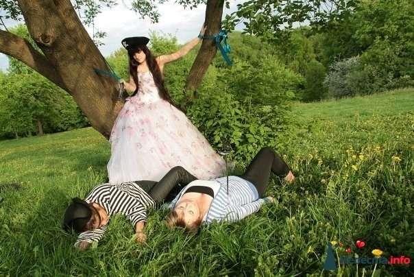 Фото 93439 в коллекции Мы тоже были невестами! - Ведущая Власова Дарья