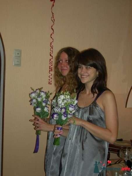 Фото 116821 в коллекции Мы тоже были невестами! - Ведущая Власова Дарья