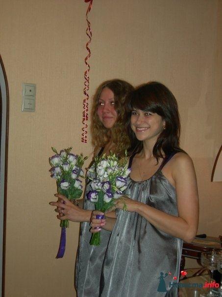 Фото 116821 в коллекции Мы тоже были невестами!