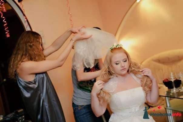 Фото 120065 в коллекции Мы тоже были невестами! - Ведущая Власова Дарья