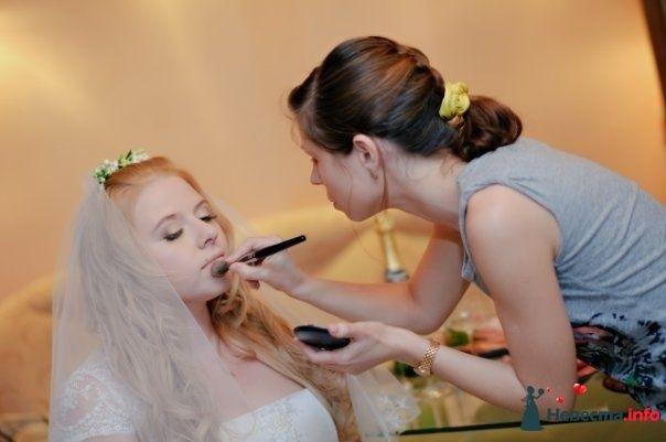 Фото 120068 в коллекции Мы тоже были невестами! - Ведущая Власова Дарья