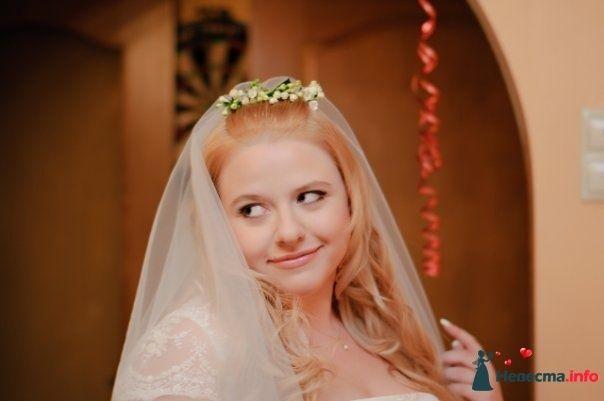 Фото 120069 в коллекции Мы тоже были невестами!
