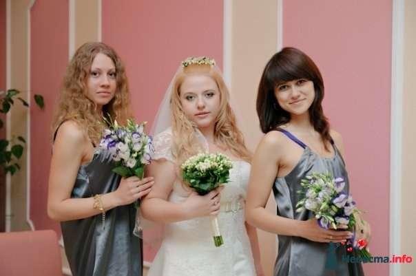 Фото 120076 в коллекции Мы тоже были невестами! - Ведущая Власова Дарья