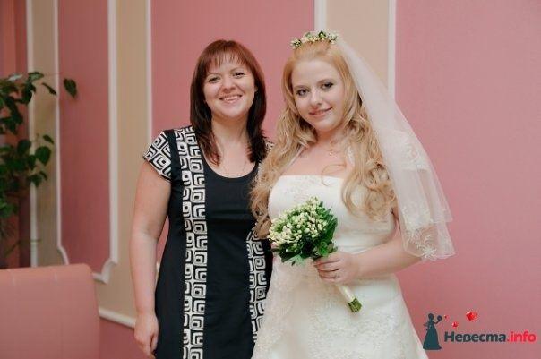 Фото 120077 в коллекции Мы тоже были невестами!