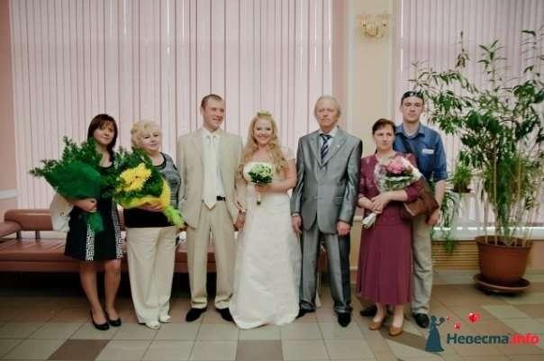 Фото 120078 в коллекции Мы тоже были невестами! - Ведущая Власова Дарья