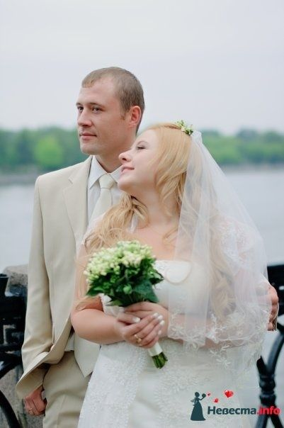 Фото 120090 в коллекции Мы тоже были невестами! - Ведущая Власова Дарья