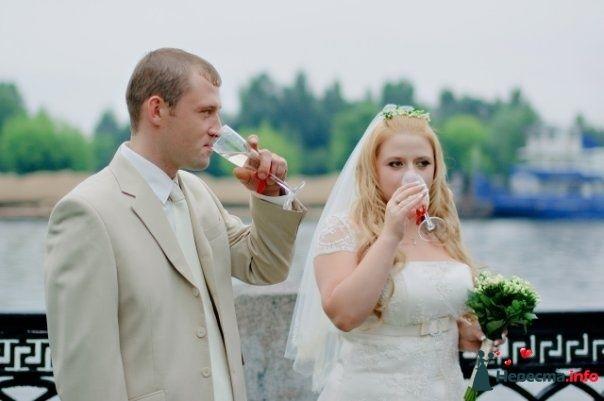Фото 120093 в коллекции Мы тоже были невестами!