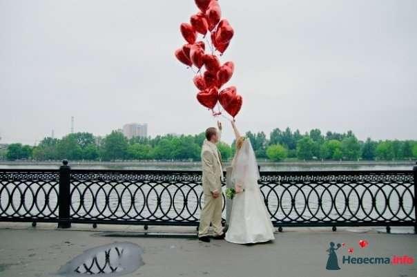 Фото 120097 в коллекции Мы тоже были невестами! - Ведущая Власова Дарья