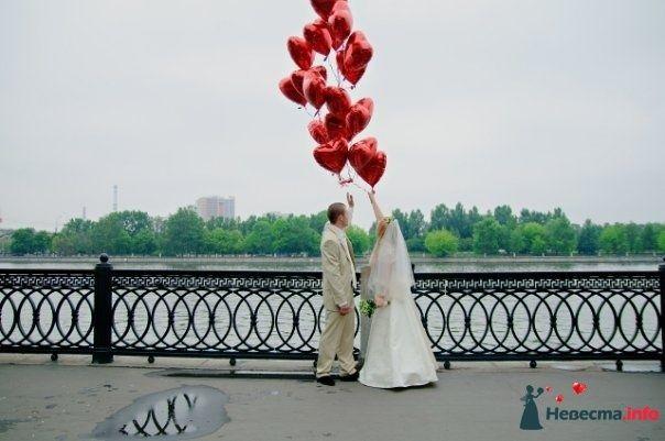Фото 120097 в коллекции Мы тоже были невестами!