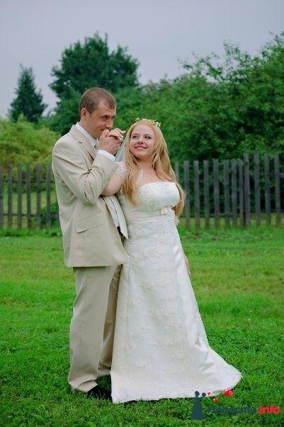 Фото 120108 в коллекции Мы тоже были невестами! - Ведущая Власова Дарья
