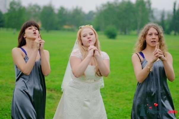 Фото 120128 в коллекции Мы тоже были невестами! - Ведущая Власова Дарья