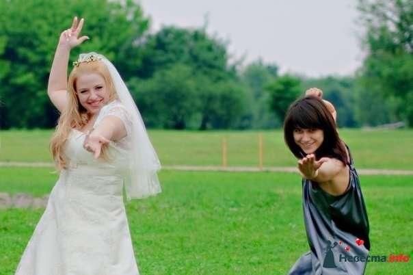 Фото 120135 в коллекции Мы тоже были невестами! - Ведущая Власова Дарья