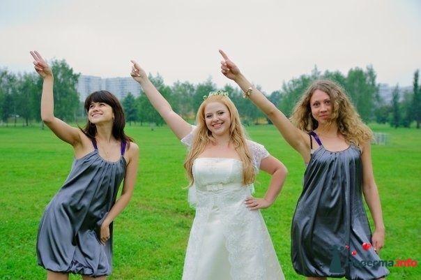 Фото 120140 в коллекции Мы тоже были невестами! - Ведущая Власова Дарья