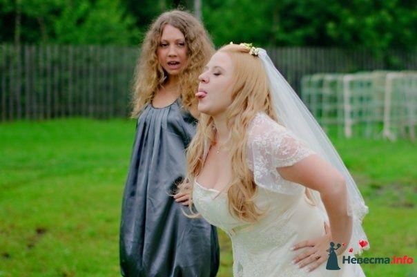 Фото 120141 в коллекции Мы тоже были невестами! - Ведущая Власова Дарья