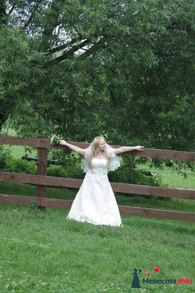 Фото 120153 в коллекции Мы тоже были невестами! - Ведущая Власова Дарья