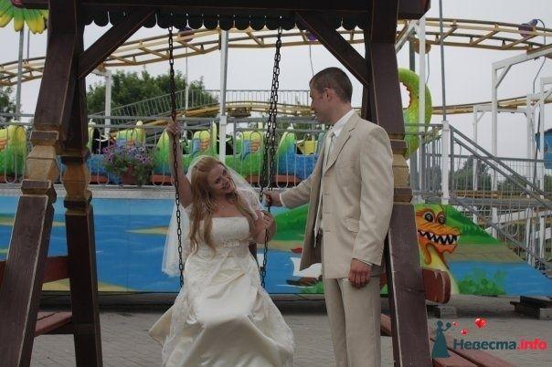 Фото 120161 в коллекции Мы тоже были невестами!