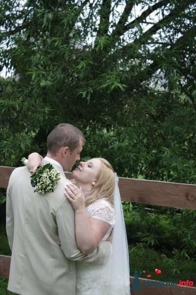 Фото 120167 в коллекции Мы тоже были невестами! - Ведущая Власова Дарья