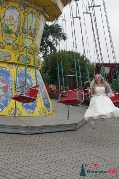 Фото 120170 в коллекции Мы тоже были невестами!