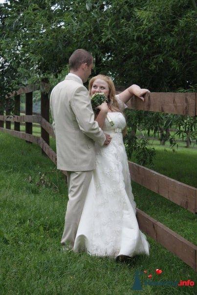 Фото 120177 в коллекции Мы тоже были невестами!