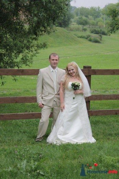 Фото 120179 в коллекции Мы тоже были невестами! - Ведущая Власова Дарья