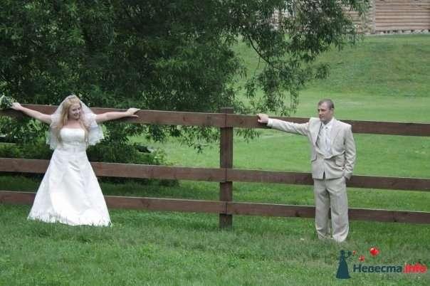 Фото 120180 в коллекции Мы тоже были невестами! - Ведущая Власова Дарья