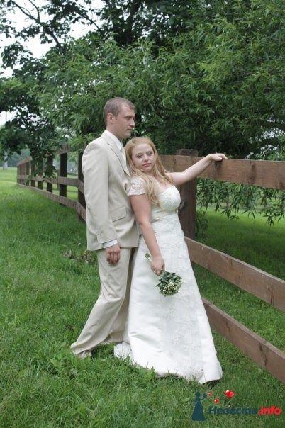 Фото 120186 в коллекции Мы тоже были невестами!