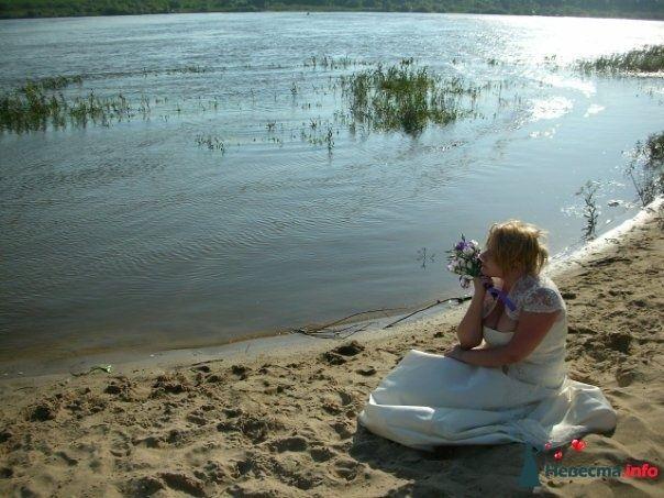 Фото 120225 в коллекции Мы тоже были невестами! - Ведущая Власова Дарья