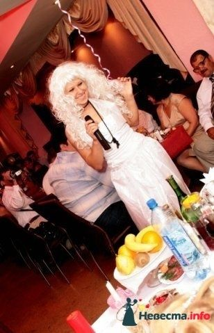 Фото 131175 в коллекции Свадьбы - Ведущая Власова Дарья